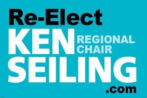 Ken Seiling - election