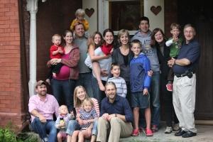 Ken Seiling's Family
