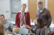 Premier Wynne visits Elmira